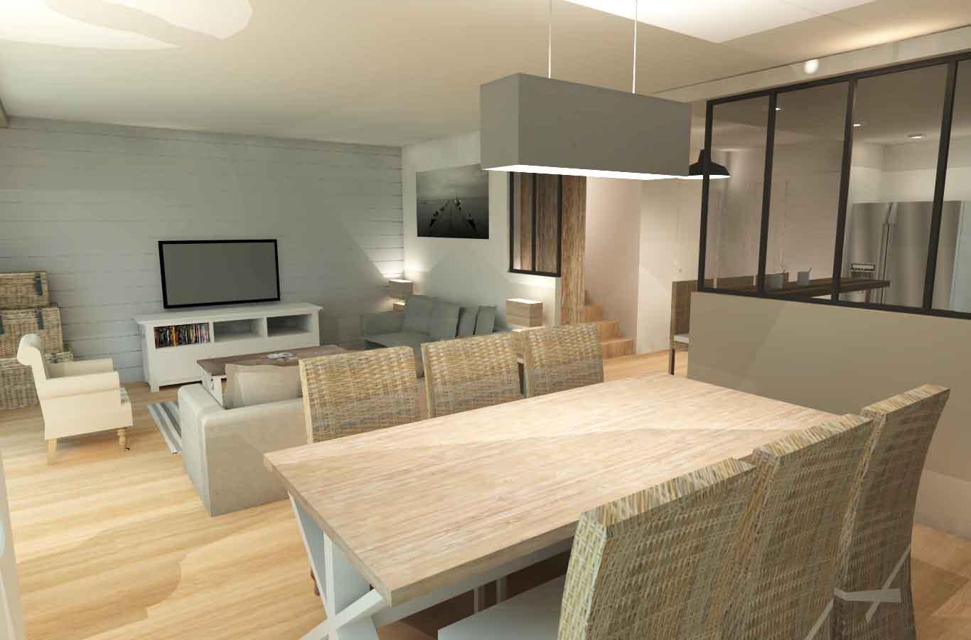 Efficacit du home staging est ce indispensable pour vendre - Home staging salon ...