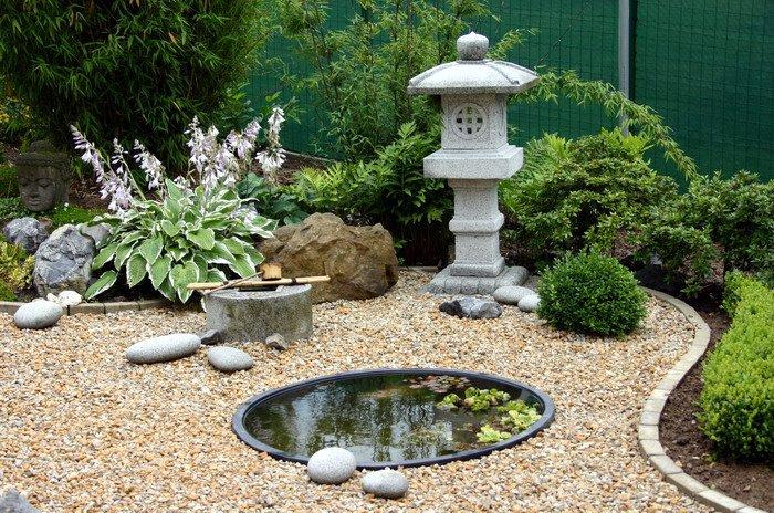 Faire un jardin japonais , entre tradition, sérénité et harmonie3