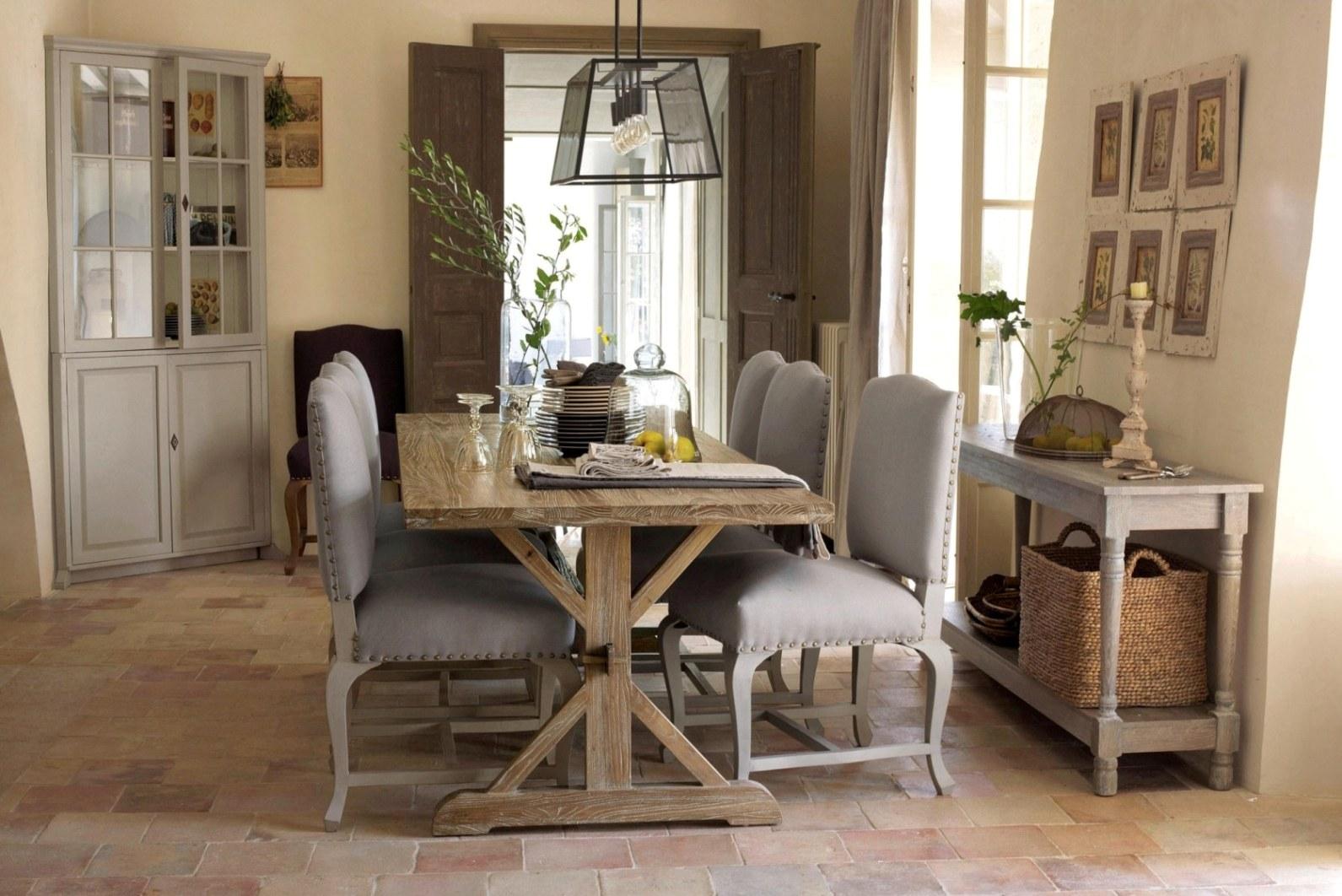 Deco Style Campagne Les Bases Pour Un Style Qui Calme Et