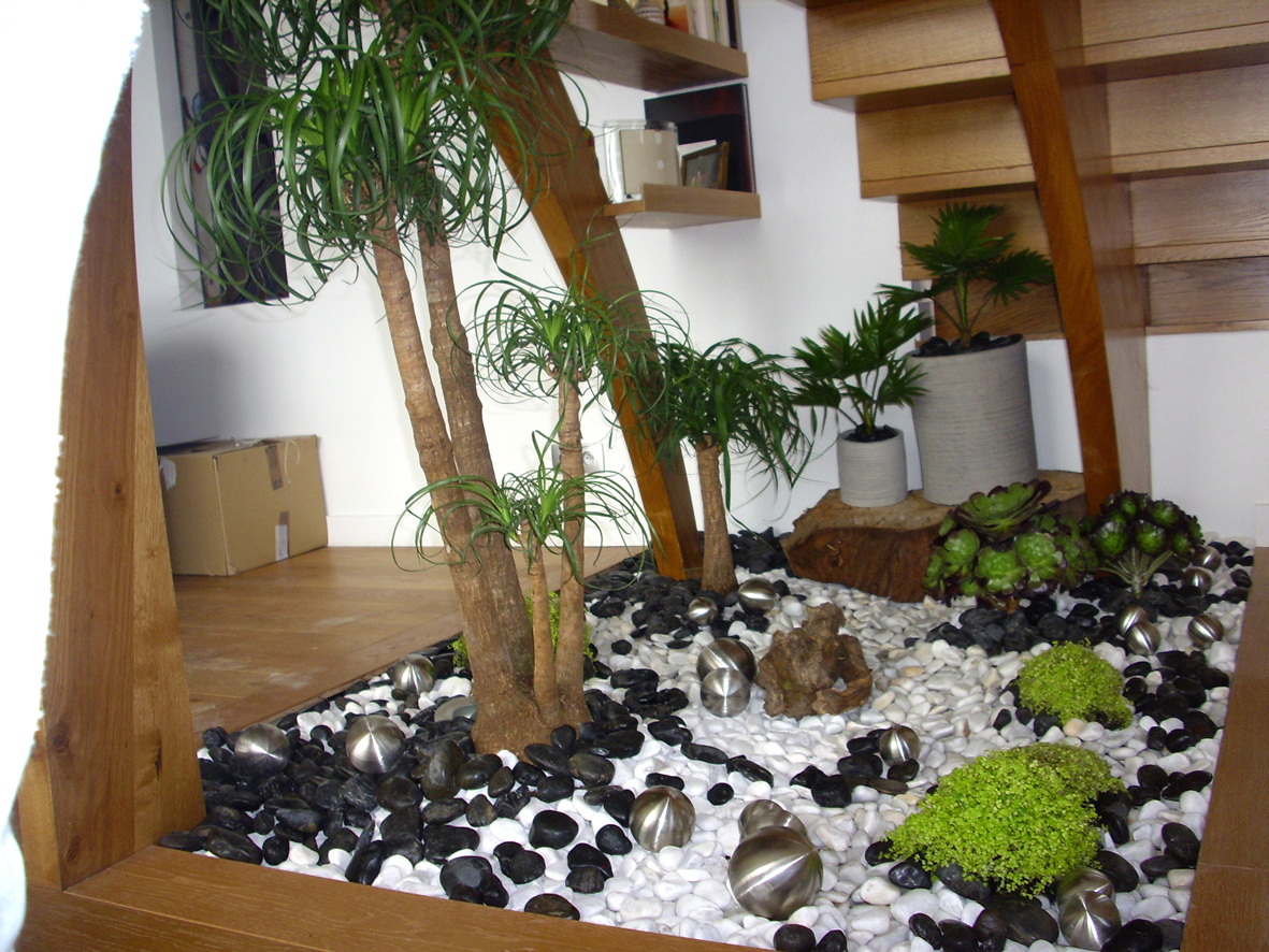 Réaliser un jardin d\'hiver : trucs et astuces pour le dehors dedans !