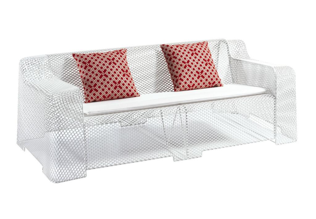 Faites régner la simplicité et la classe chez vous avec le mobilier filaire 2