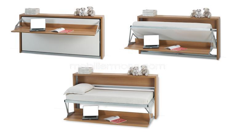 Les meubles modulables : parfaits pour les petits espaces