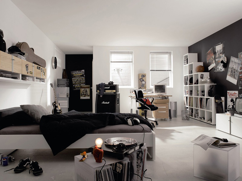 Comment Décorer Une Chambre Dado Sweety Home