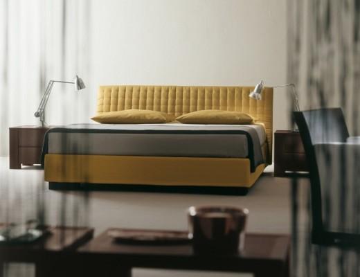 Que choisir entre un lit design, un lit classique et un futon