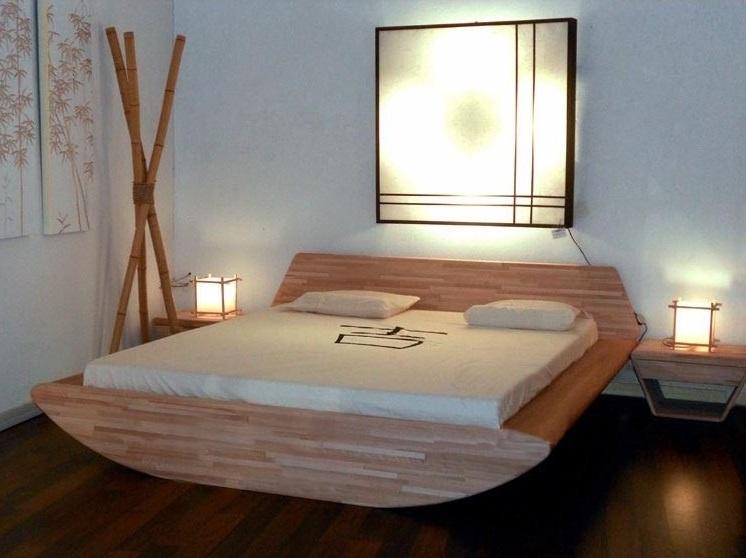 Que choisir entre un lit design, un lit classique et un futon2