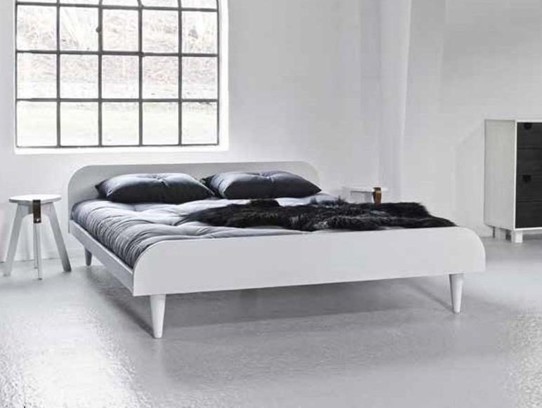 Que choisir entre un lit design, un lit classique et un futon3