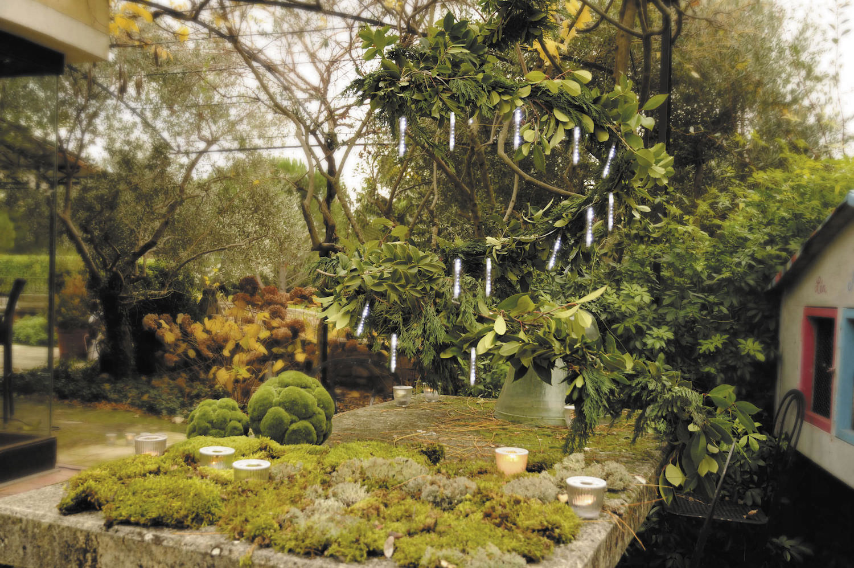 Comment Fixer Guirlande Exterieur guirlandes lumineuses : comment les utiliser pour sa déco d
