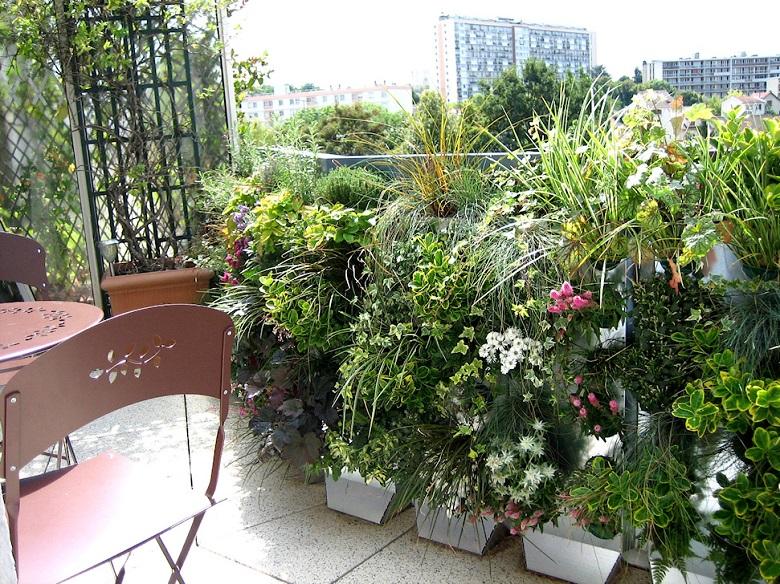 10 bonnes idées déco pour aménager sa terrasse 2