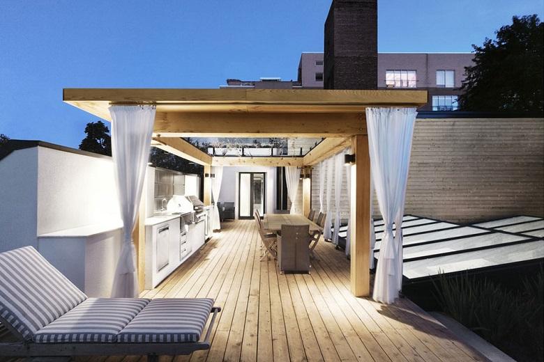 10 bonnes idées déco pour aménager sa terrasse 3