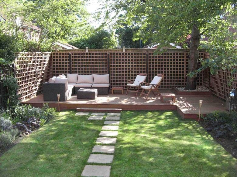 Aménager sa terrasse en 10 conseils déco !