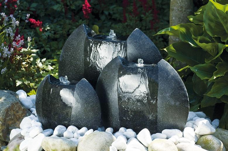 5 critères pour choisir entre les fontaines de jardin 3