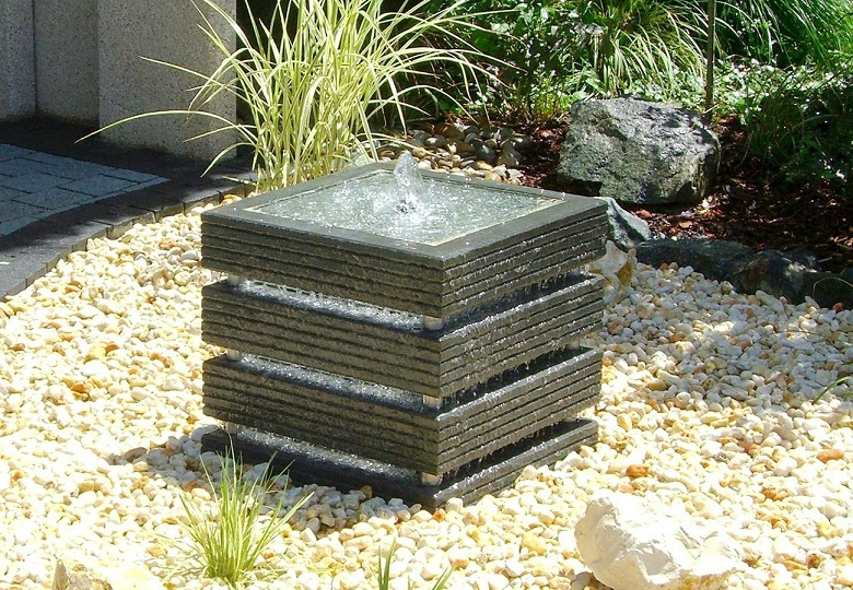 5 critères pour choisir entre les fontaines de jardin 4