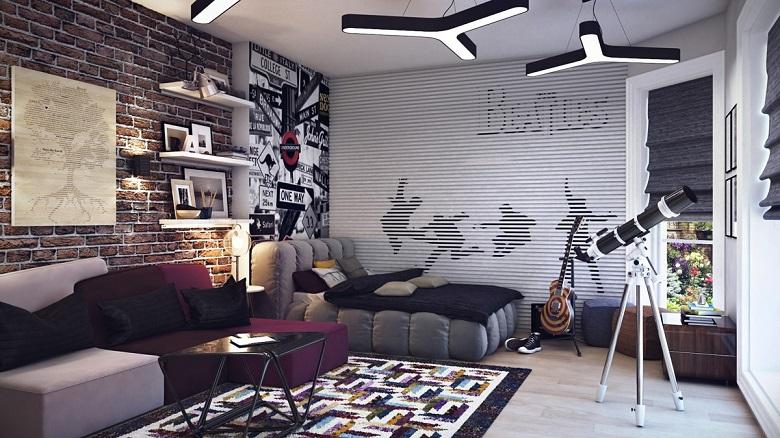 Adolescent comment décorer sa chambre en 5 étapes 2