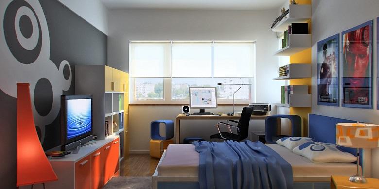 Adolescent comment décorer sa chambre en 5 étapes 3