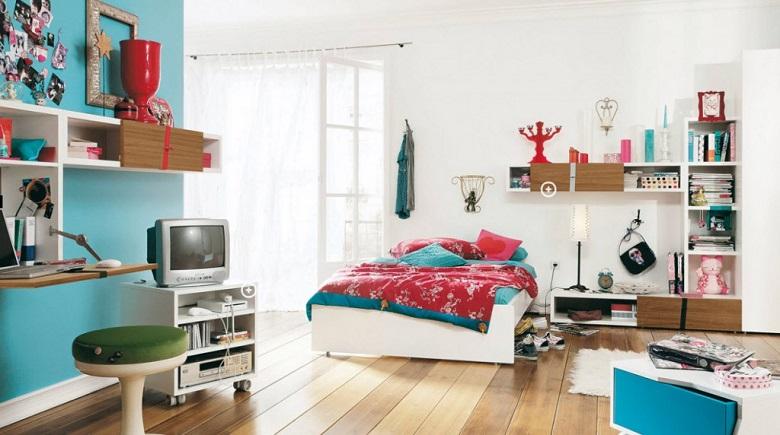 Adolescent comment décorer sa chambre en 5 étapes 4