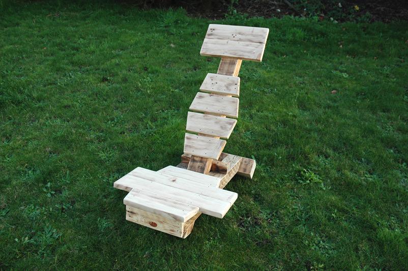 DIY en palettes en bois