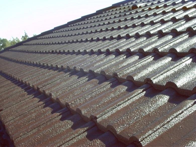 5 conseils pour mener à bien sa peinture de toiture 2