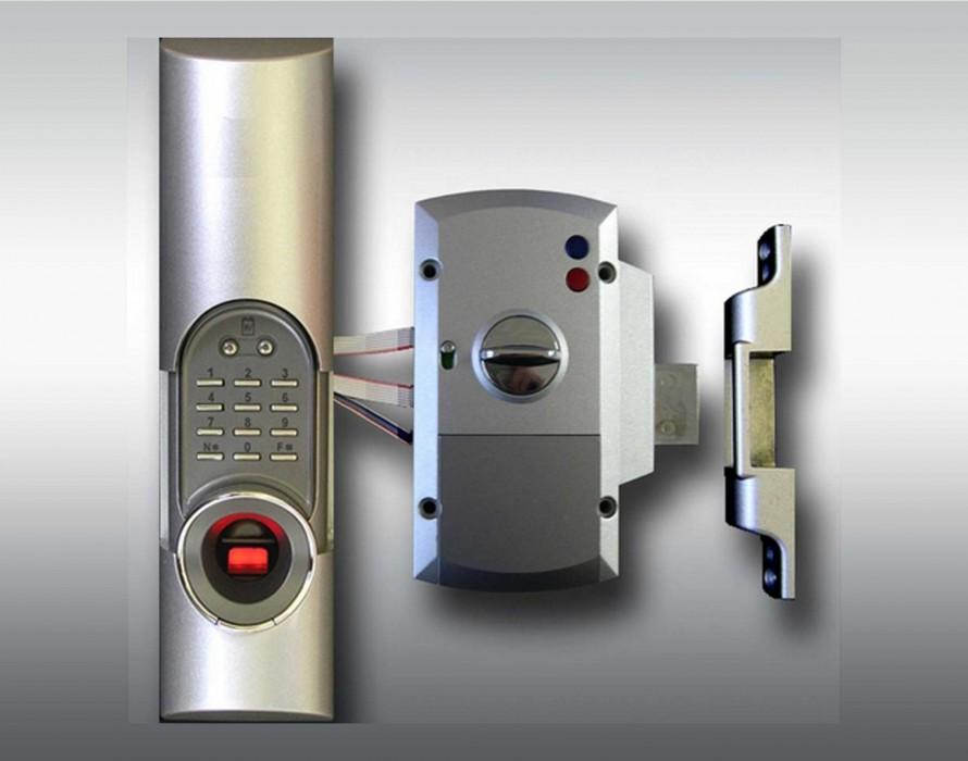 Avantages et inconvénients de la serrure biométrique