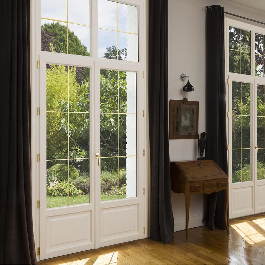 Choisir sa porte-fenêtre : comment faire ?