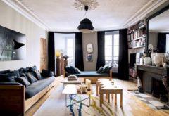 5 idées de décoration intérieur pour embellir votre salon
