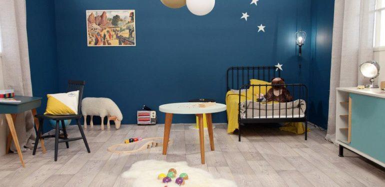 Des idées de décoration pour chambre d\'enfant
