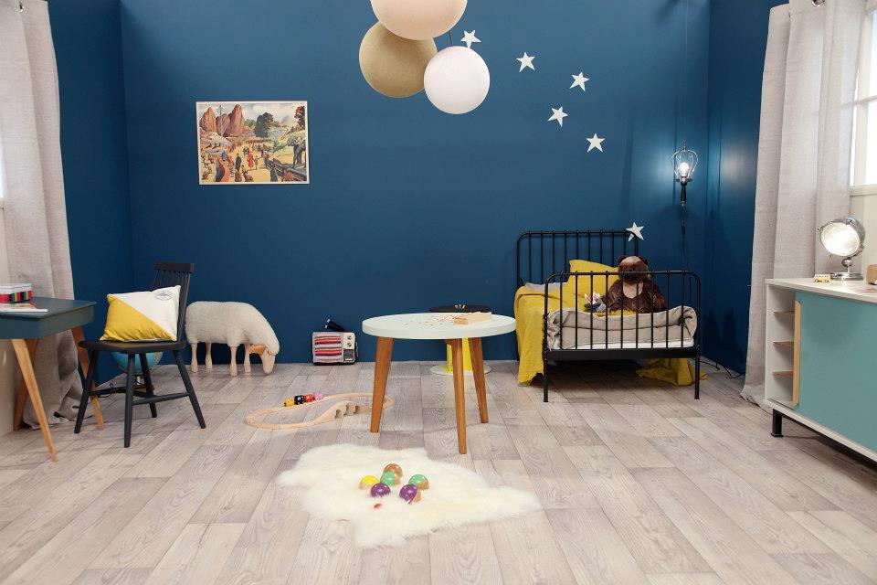 Des Idées De Décoration Pour Chambre D Enfant