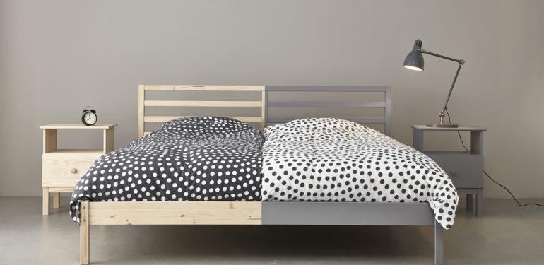 Acheter Son Lit Chez Ikea, Un Rapport Qualité/prix Au Top