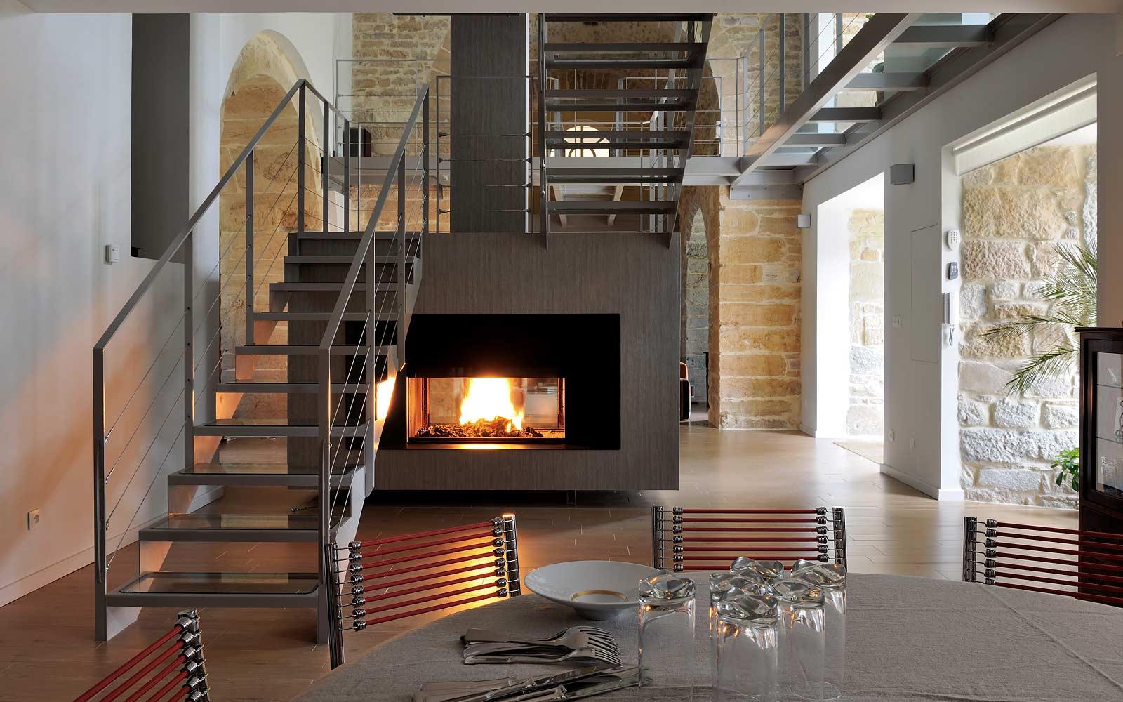 Architecture d\'intérieur : voici quelques idées solides !