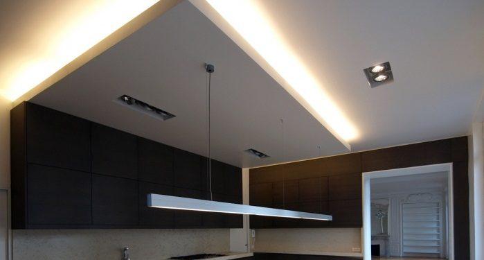 plafond suspendu quelques astuces pour faire vos travaux. Black Bedroom Furniture Sets. Home Design Ideas
