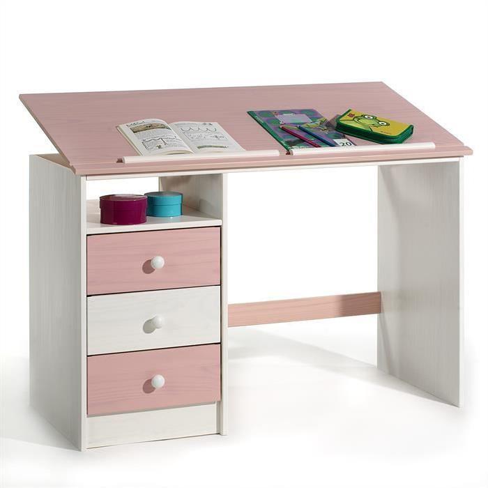 un bureau d enfant dans une petite chambre. Black Bedroom Furniture Sets. Home Design Ideas