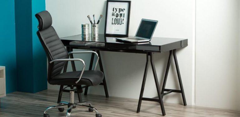 Chaise de bureau comment allier esth tique et ergonomie - Choisir chaise de bureau ...