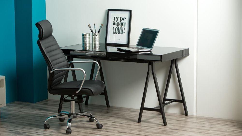 Chaise de bureau comment allier esth tique et ergonomie - Chaise bureau professionnel ...