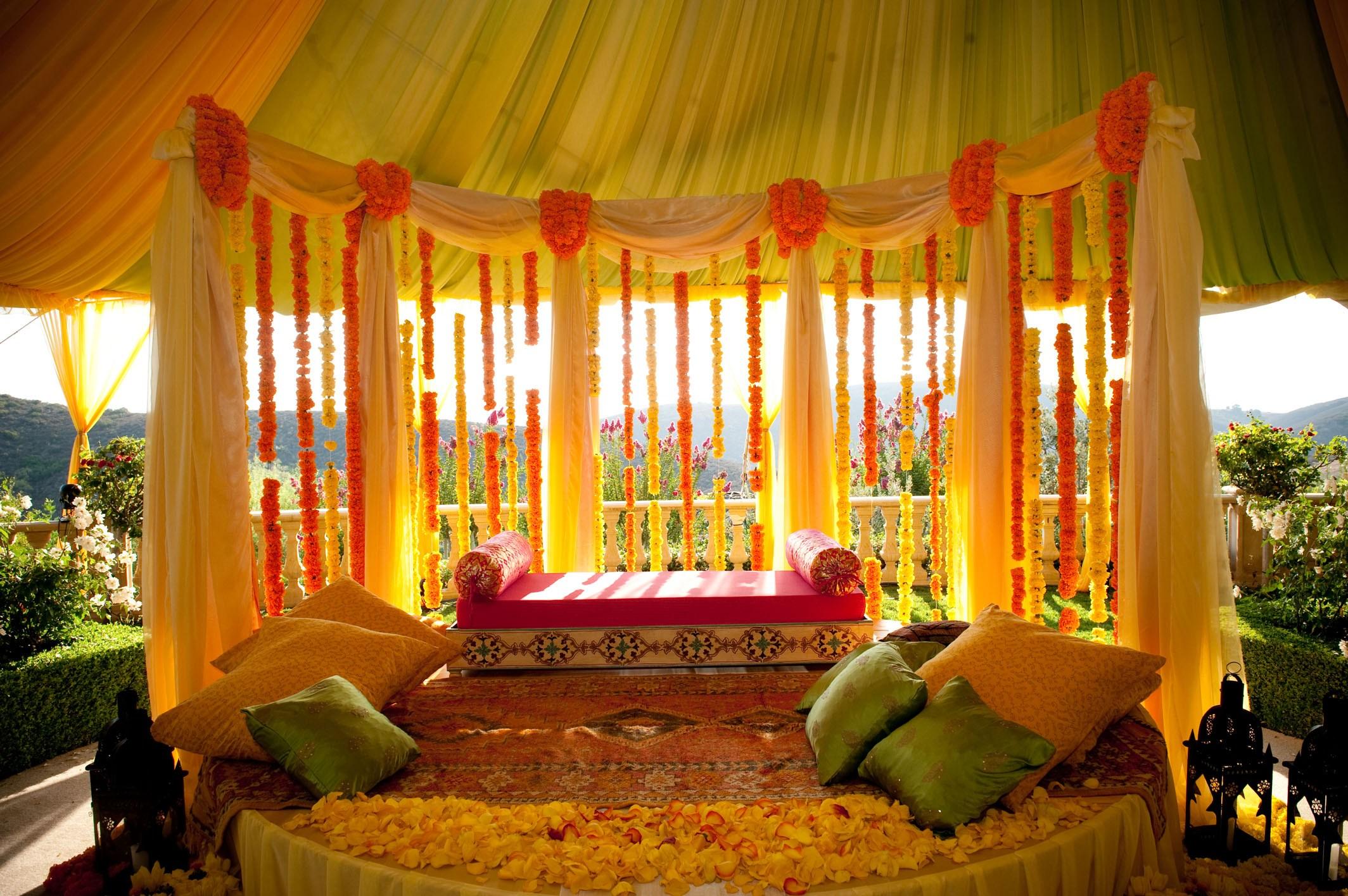 Comment appliquer la décoration indienne chez soi ?
