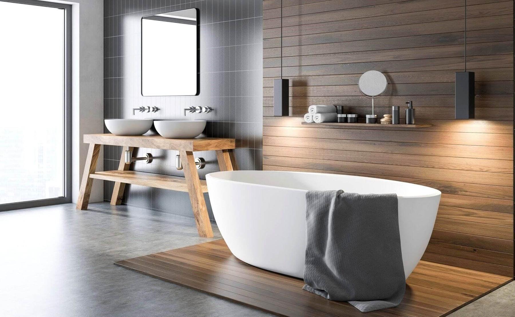 Entreprise Renovation Salle De Bain Bordeaux rénovation de salle de bain : tout ce que vous pourriez y