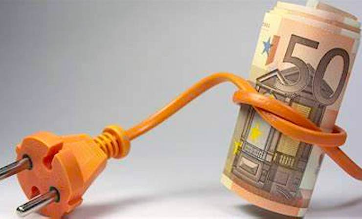 Électricité pour entreprises