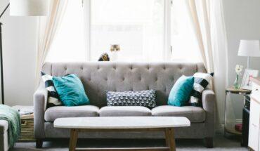 décorer votre salon